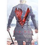 Vikings dvd Filmer Vikings: Season 3 [DVD] [2015]